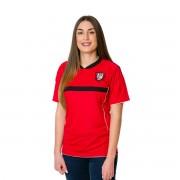 Επίσημη Φανέλα Παναχαϊκής Κόκκινη  Unisex